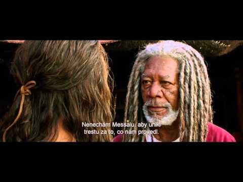Ben Hur (Ben Hur) - český trailer