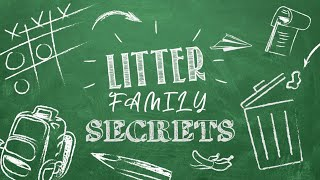 PHC Litter Family Secrets