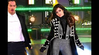 Camila Cabello Havana Live Times Square NYC New Year's Eve 2018