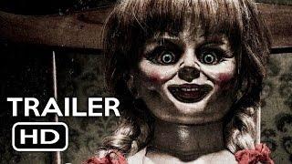 Annabelle 2 Official Teaser Trailer #1 (2017) Horror Movie HD