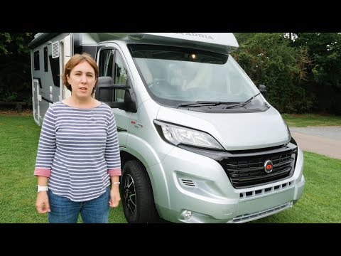 The Practical Motorhome Adria Matrix 670 SL Supreme review