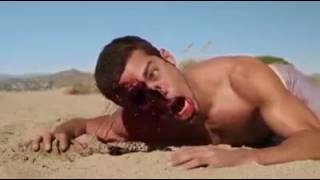 Killer beach  ~  The Sand 2015 full movie