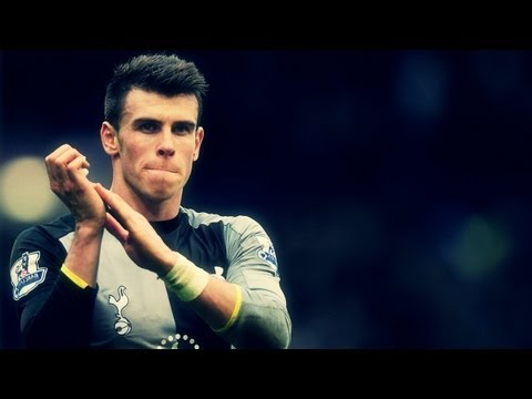Gareth Bale | The Welsh Prince | Skills & Goal Compilation | HD