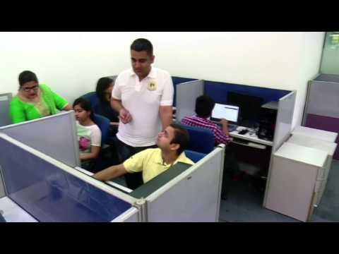 Amity Innovation Incubator - Aseem Chauhan