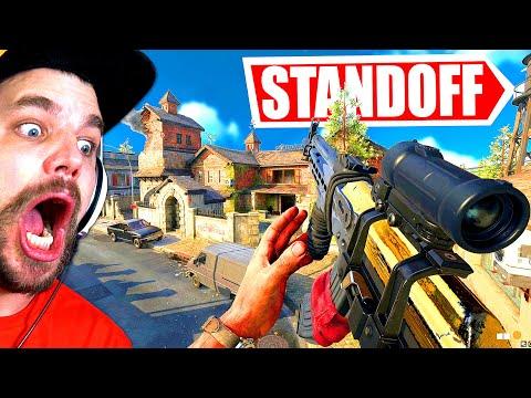 STANDOFF sur COLD WAR ! (MAJ de la Saison 3 de Call of Duty Black Ops et Warzone)