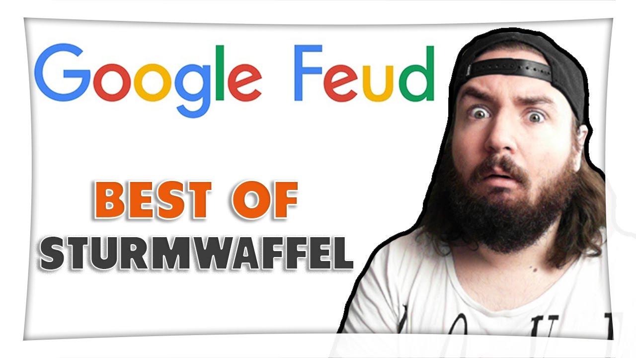 Google Feud German