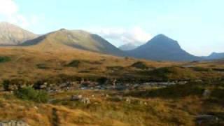 Sligachan Isle Of Skye Scotland