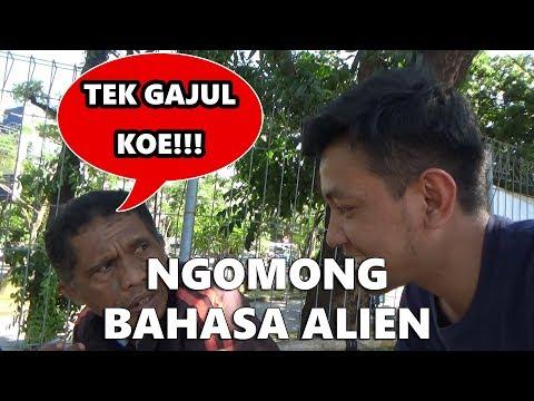 VLOG PRANK | NGOMONG NGAPAK DI MAKASSAR - ORANGNYA SAMPE EMOSI!!