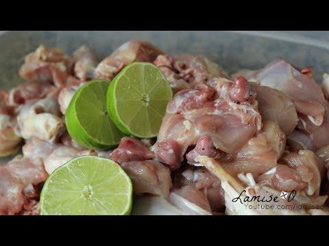 netwaye-vyann-poul-|-nettoyer-un-poulet-|-episode-2-[-creole]