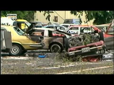 ZDF History  Staatsfeind Nummer 1   Die meistgesuchten Verbrecher der Geschichte