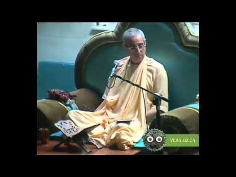 Шримад Бхагаватам 11.2.12 - Ниранджана Свами
