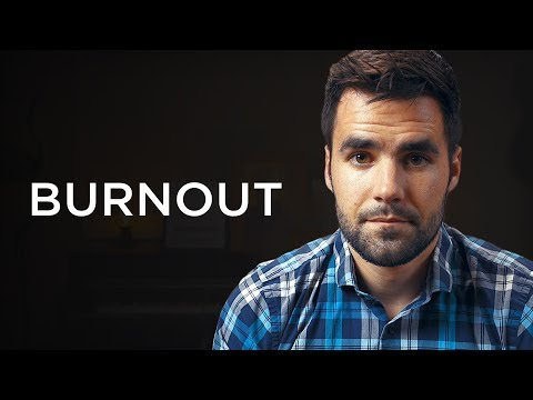 I burned out. Here's how I recovered.