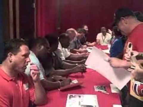 Sports Radio 610 - Houston Gamblers USFL Reunion 2010