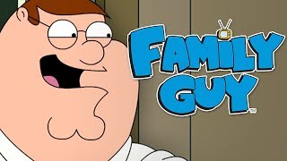 Are Family Guy Speedruns Better than American Dad?