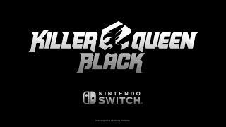 KILLER QUEEN BLACK - GAME TRAILER