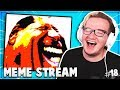 Best Of Mini Ladds MEME STREAM Compilation #18