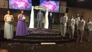 #CheersToTheGreers: Jarell & Alicia (Full Ceremony)