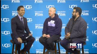 "Horatio Sanz and Matt Walsh Talk About ""A Better You"""