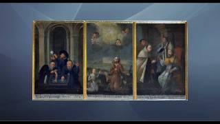 Trzy Najświętsze Hostie - cud eucharystyczny w Polsce