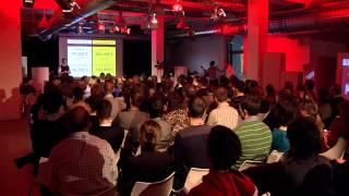 Homo NIEeconomicus: Piotr Michoń at TEDxPoznań