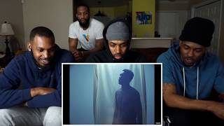 Giveon - LIKE I WANT YOU [REACTION] | #UND
