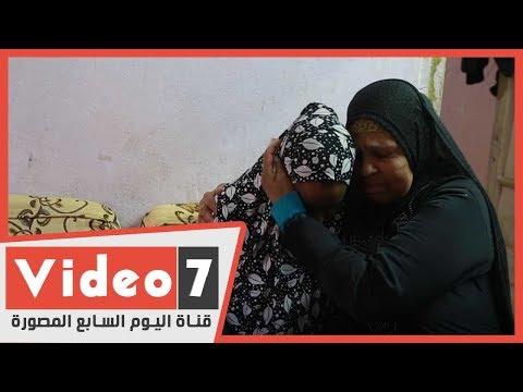 الخالة والدة.. الحاجة هدية وهبت حياتها لبنت أختها من ذوى الاحتياجات الخاصة منذ 27 عاما  - 11:00-2020 / 3 / 20