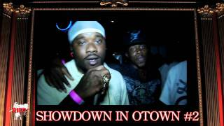 STUNNA ZOE INTERVIEW BEFORE SHOW AT SHOWDOWN IN THE OTOWN 5STAR ENTERTAINMENT