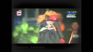 Mengenang legenda Asep Sunandar Sunarya  (Bale Rumawat UNPAD)
