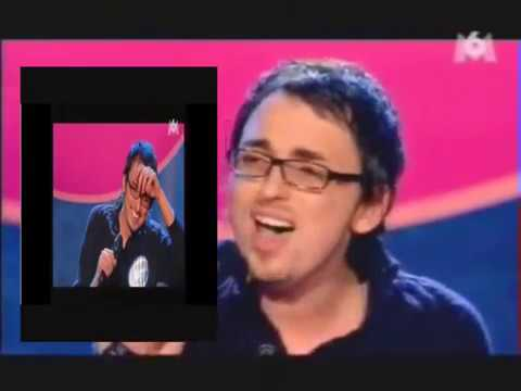 Christophe Willem / Moments Choisis....