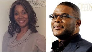 Complex won't evict murder victim's family after Tyler Perry offers to pay rent