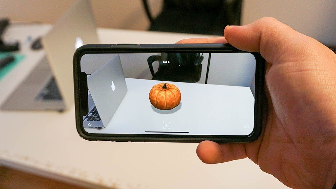 top 3 iphone x apps augmented reality youtube. Black Bedroom Furniture Sets. Home Design Ideas