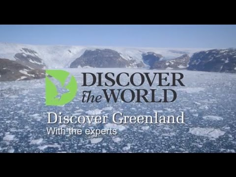 Discover East Greenland with the Experts