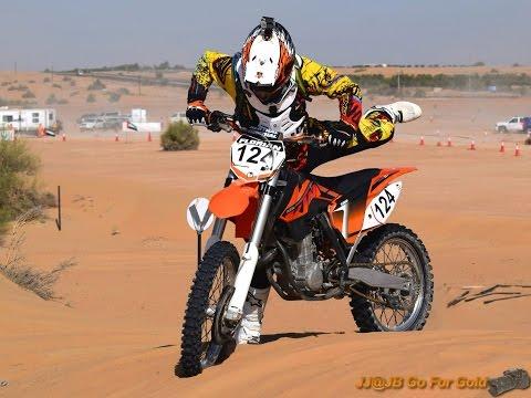 Emirates Desert Championship Round 2 - 24 Oct 2014