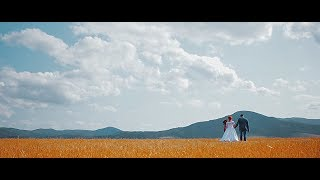 Елена и Григорий - Свадебное видео, Бийск