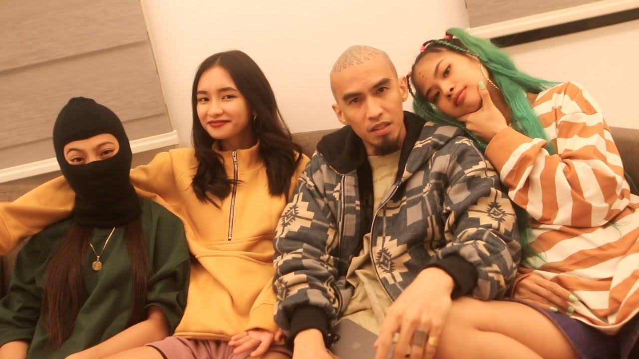 Download Bugoy na Koykoy - Bagong Ligo Vibes feat. Samsara 304 (Official Music Video)