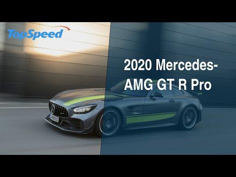 0 - Mercedes-AMG kündigt den neuen GT R Pro an
