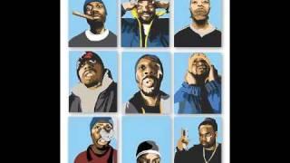 Wu-Tang Clan - 7th Chamber (Original)