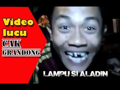 VIDEO LUCU #Lagu Lucu Gigi Ompong