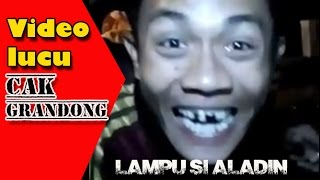 VIDEO LUCU #Lagu Lucu Gigi Ompong