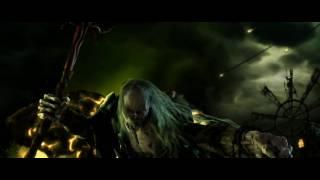 World of Warcraft - Cinematic Trailer (1080p HD) [german]