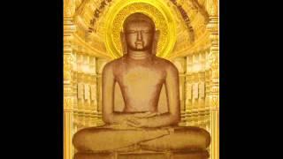 Jain Bhaktamar Stotra - Sanskrit Part 1 of 3.flv