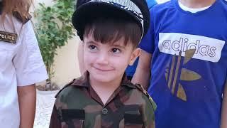 الشرطي دخل سفانة السجن 63!!! #ألعاب #سيارات #شرطة #أطفال #بيبي #بنات #اغاني #للأطفال