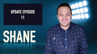 What's Coming Up in 2019? Update #11 // Shane Hampsheir TV