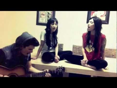 The Veronicas 'Lolita' Acoustic Video