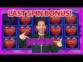 🏁Last Spin Bonus 💥 $25/SPIN💥 Brian Christopher Slots