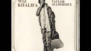 Wiz Khalifa - Never Been (Part II) Ft. Amber Rose & Rick Ross [Taylor Allderdice] - Track 8