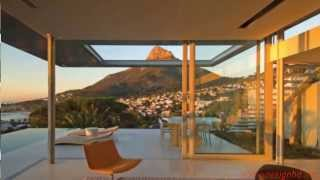 First Crescent Stunning Vacation House In South Africa [hd]