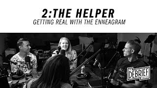 Episode 106 | Getting Real with the Enneagram: Two - The Helper