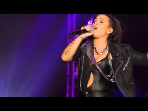 Made in the USA Demi Lovato Reno 7/19