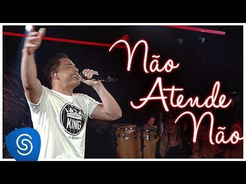 Wesley Safadão - Não Atende Não (WS Mais Uma Vez) [Vídeo Oficial]